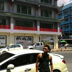 Leong HS J.