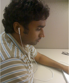 Bhargav R.