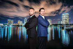 Chris Formico & Ryan E.