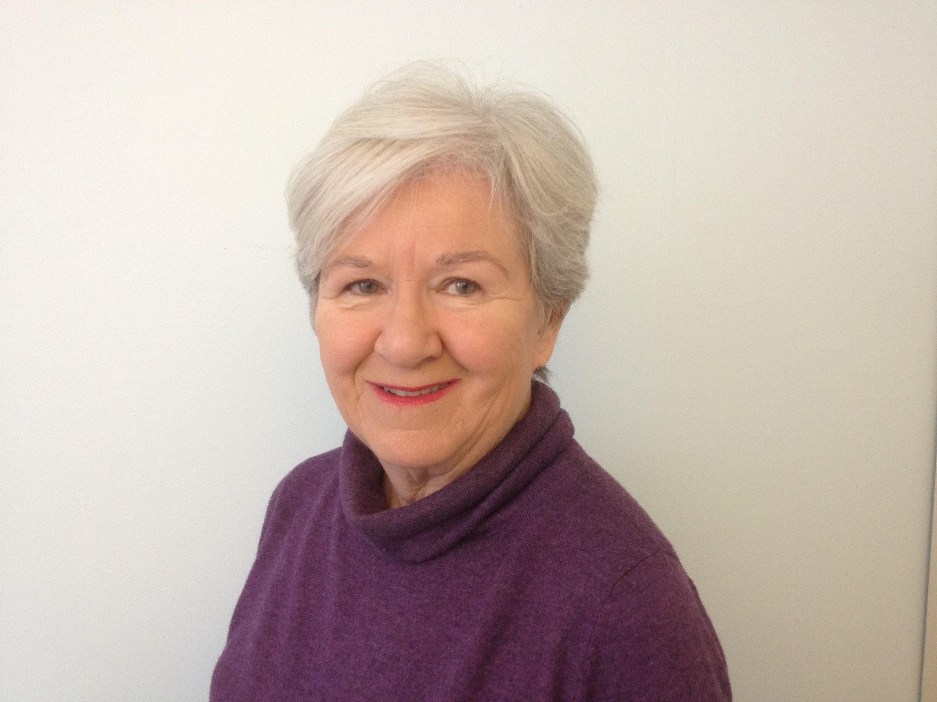 Marilyn Tullius, M. - Resume Workshops San Francisco, Oakland, East ...