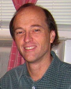Terry J F.