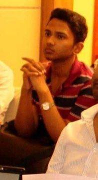 Deepak Asok K.