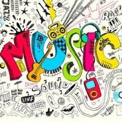Music Sound N.