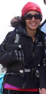 Alexandria  M.