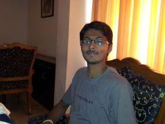 Rudraksh P.