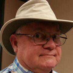 Eric P W.
