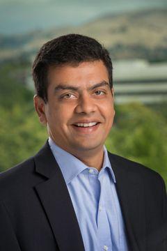 Rajiv A.