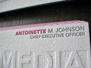 Antoinette Marie J.