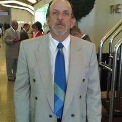Robert McDuff S.