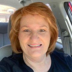 "Debora ""Rusty"" S."