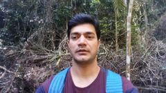 Aashish K.