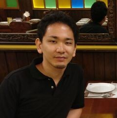 Kenshi O.
