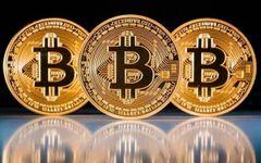 Bitcoin I.