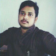 Pranav V.