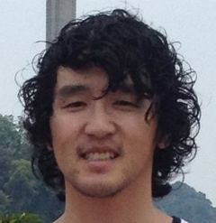 Gabriel Sing Chung C.
