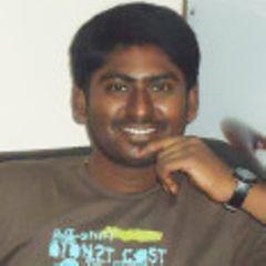 Dinesh Babu P.