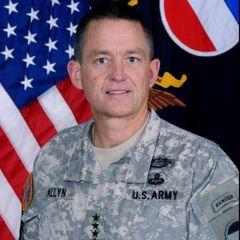 Gen. Daniel A.