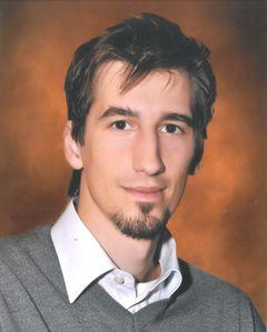 Nazar Tymoshyk, P.
