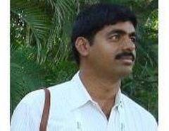 Kvk Shankar B.