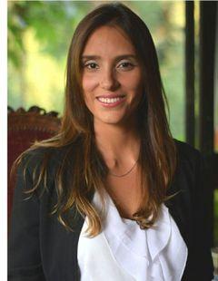 Fernanda Rojas A