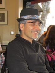 Farshid K.