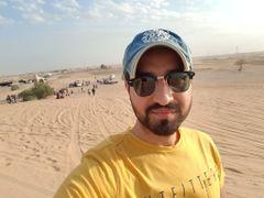 Shoaib Ahmad G.