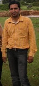 Mahesh C.