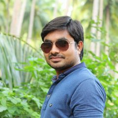 Vinodh R.