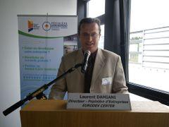 Laurent D.