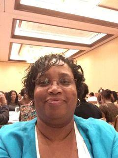 Tonya Brown Shugar S.