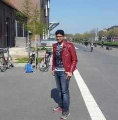 Ramraj S.
