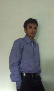 Dinesh B.
