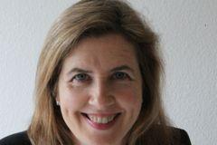 Marta Salgado De C.