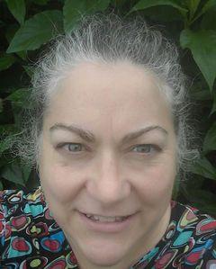 Laura Bergner O.