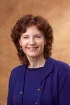 Carol O. Hollyfield, M.