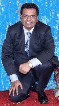 Anshal P.