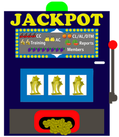 Jackpot Speakers T.