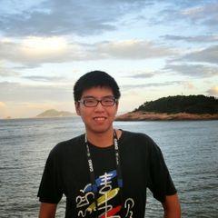 Alex Fan Y.