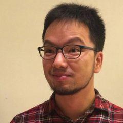 Jason Tsung-Cheng H.