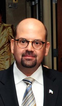James V. B.