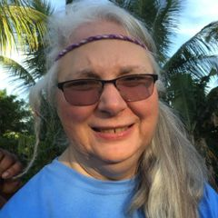 Mary G.