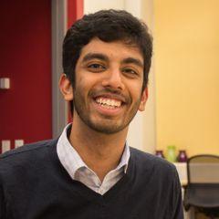Vishnu R.