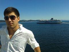 Lucas Orjuela C.