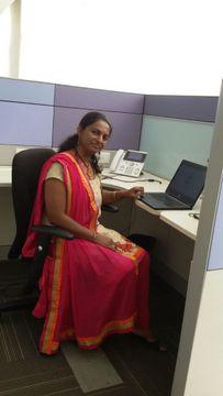 Anindita Ghose A.