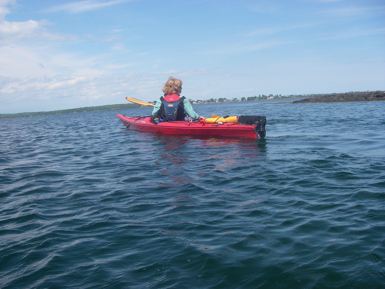 Nancy Dorrans Adv Mkt P Maine Outdoor Adventure Club