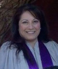 Reverend Suzanne Alonso U.