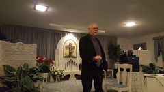 Pastor R.
