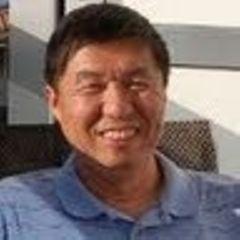 Johnny Jian W.