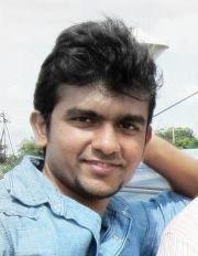 Ezhil Manoj Cruz M.