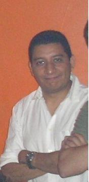 Juan Carlos Mendoza R.